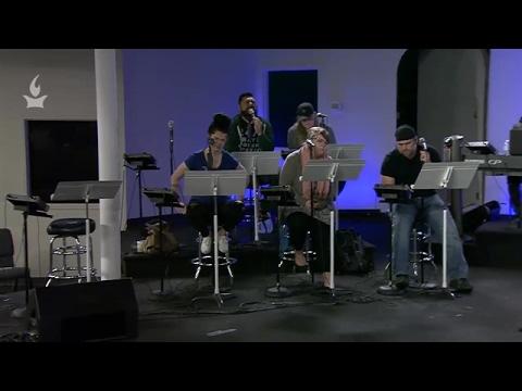 Psalm 63 // Rachel & Wallace Faagutu Chris Tofilon Rachel Kirkman//Prayer Room Worship with the Word