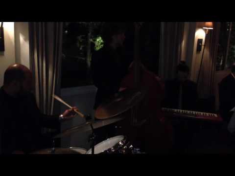 Satin Doll - Alice Babs e Duke Ellington