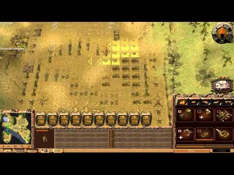 World War III: Black Gold Gameplay #83/87 - Iraq Mission 10 Part 3/6 - By FlyK