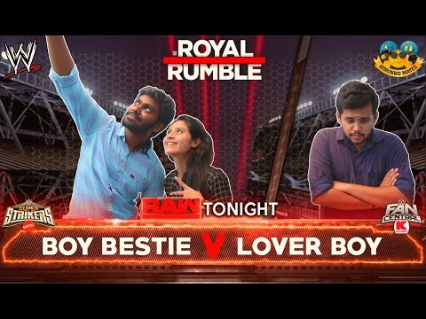Boy Bestie Vs Lover | Play | Kirukku Mates