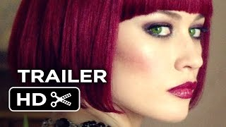 The November Man TRAILER 1 (2014) - Pierce Brosnan, Olga Kurylenko Movie HD