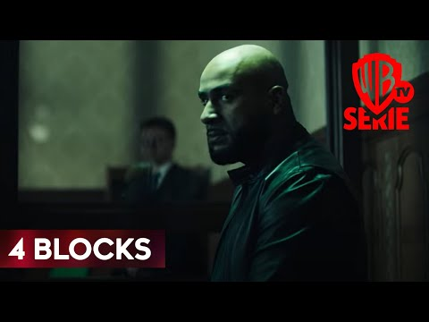 4 BLOCKS | Staffel 2 | Teaser | TNT Serie