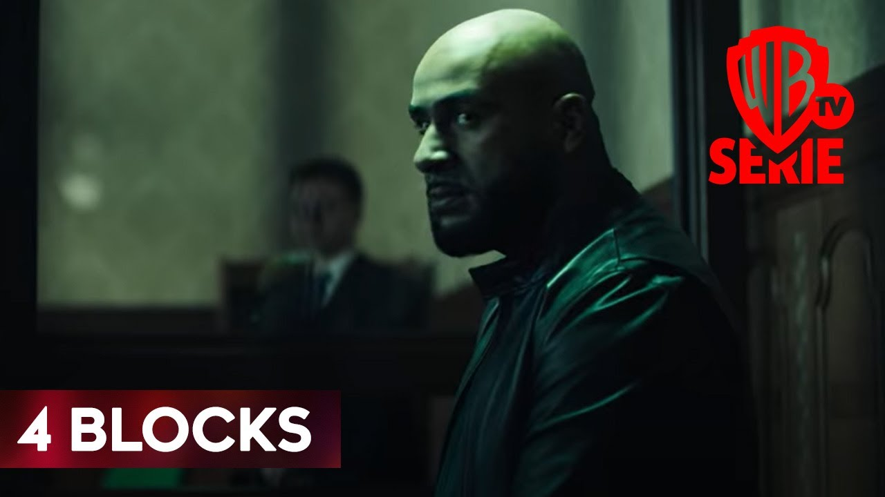 4 Blocks Staffel 2 Teaser Tnt Serie Youtube