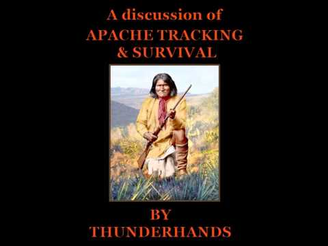 Apache Tracking & Survival