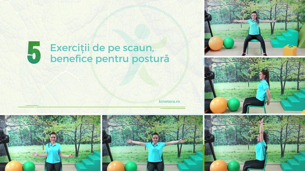 exerciții pe minge în varicoză)