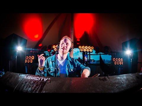 Fox Stevenson - Liquicity Festival 2016