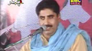 arif baloch (lala mani)