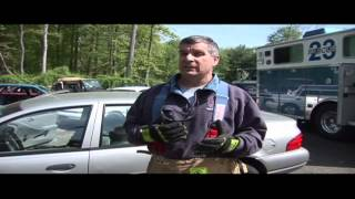 Vehicle Extrication: Size Up & Stabilization