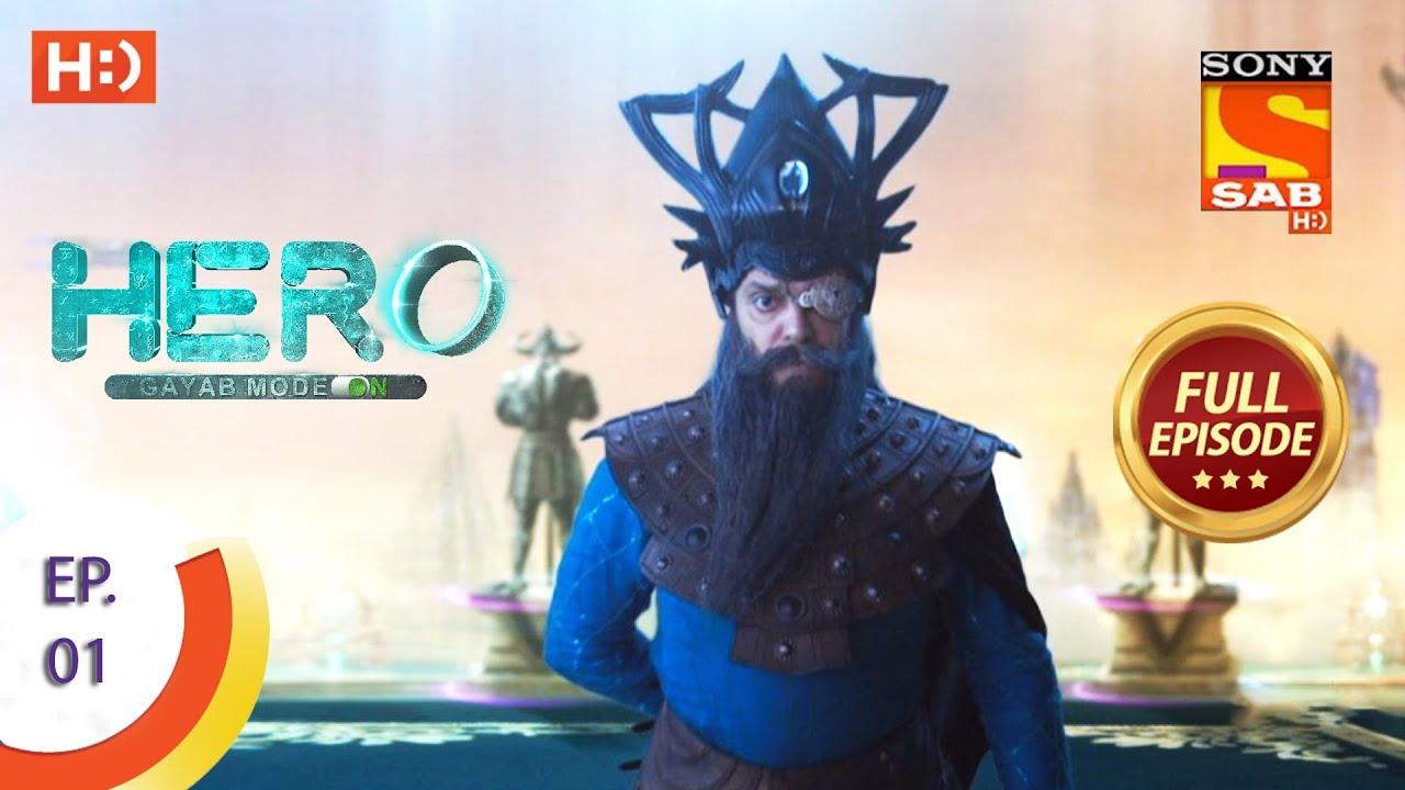 Download Hero - Gayab Mode On - Ep 1 - Full Episode - 7th December 2020