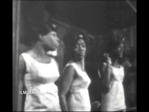 THE VELVELETTES - NEEDLE IN A HAYSTACK (RARE VIDEO FOOTAGE)