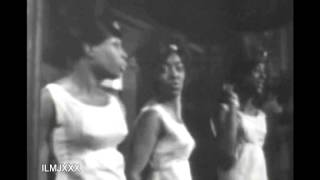 THE VELVELETTES - NEEDLE IN A HAYSTACK (RARE LIVE VIDEO FOOTAGE)