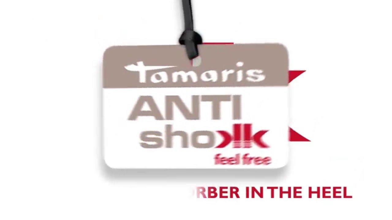 Женская обувь tamaris (тамарис). В линейке женской обуви от российского бренда tamaris представлены модели для любого времени года. Изделия демонстрируют черты классического, повседневного, романтического, морского и спортивного стиля. В зимний и демисезонный ассортимент входят сапоги.