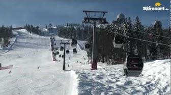Arber | Skigebiet Arber | Skifahren Arber | Skiurlaub Großer Arber | Skiresort.de