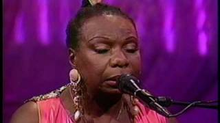Nina Simone A Single Woman