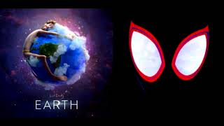 Download Earth // Sunflower [Remix Mashup] - Lil Dicky x Post Malone & Swan Lee