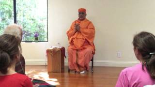 A Talk on Yoga and the Scientific Age we live in at Iyengar Yoga Encinitas