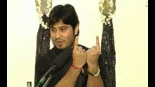 Battle of Imam Hussain (a.s.) - Mir Anees Marsiya by Abu Talib Rizvi Part 1
