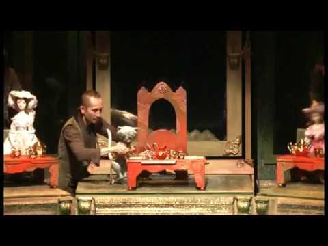 A király, a macska és a hegedű - 2010