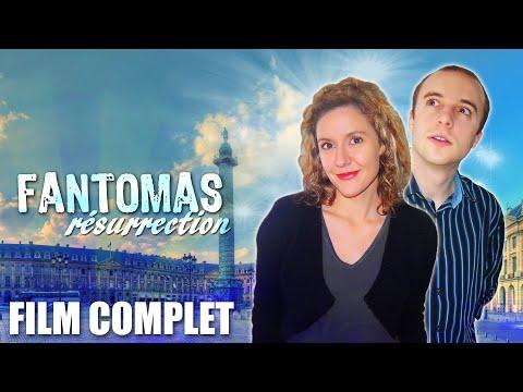 FANTOMAS RESURRECTION [film]