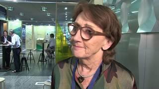 Deutscher StiftungsTag 2019: Interview mit Helga Breuninger