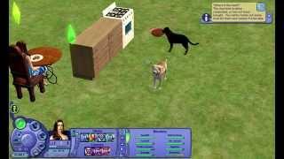 [Tuto-Sims 2] - Avoir Des Chiens/Chats Sans L'Extension ''Animaux & Cie''
