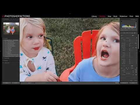 Making Images Look Film - Fb Live