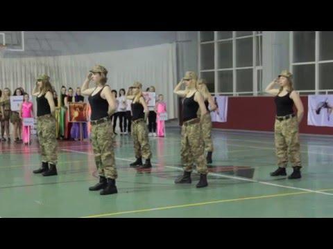 Визитка - команда ЦСП/ЦКЛ Армия