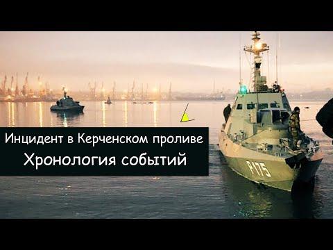 Инцидент в Керченском