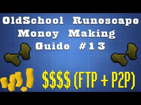 F2P And P2P Money Making Leak The Rich Don't Want You To Know [episode 13]