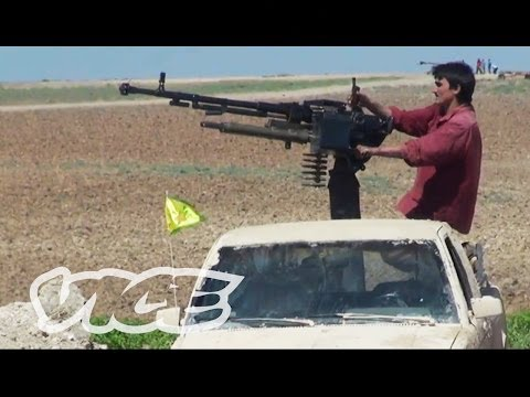 Rojava: Syria's Unknown
