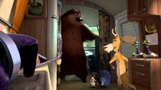 Open Season 2 - Trailer