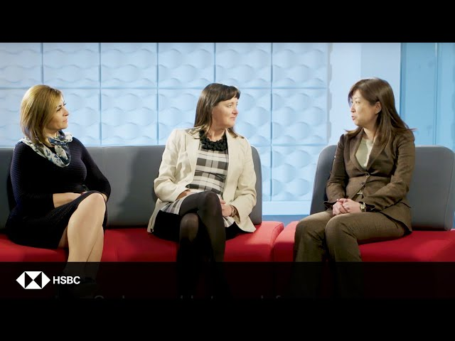 HSBC Technology | What attracted HSBCs leading technologists to HSBC