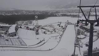 Śnieżne Lillehammer [12.03.2019]