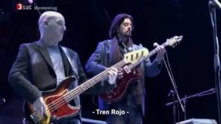The Alan Parsons Project - Nothing Left to Lose (Live) (Subtitulado)
