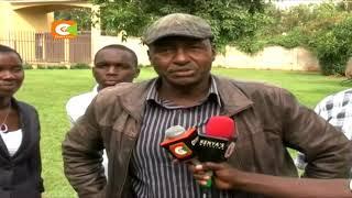 Maandamano yafanyika mjini Nyamira kumtetea Jaji Maraga