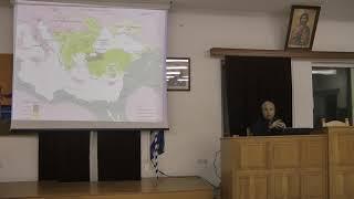 Ν. Λυγερός - Κωνσταντινούπολη και Συνθήκη Σεβρών. Πνευματικό Κέντρο Ιεράς Αρχιεπισκοπής Κρήτης.