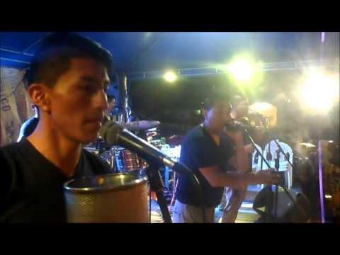 LOS DIABLITOS DE AMBATO  EN GUAYACANES 25/12/2015