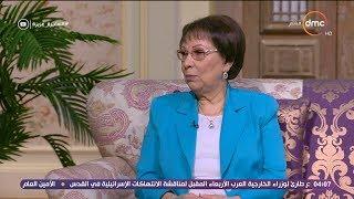 السفيرة عزيزة - سبب اختيار الرئيس جمال عبد الناصر يوم 9 سبتمبر للإعلان عن قانون الاصلاح الزراعي
