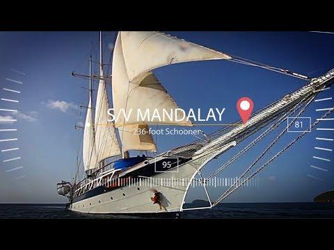 Adventure Destination Travel Cruise with Swim Models to St.Maarten - Antigua @ SailWindjammer