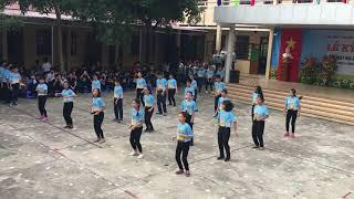 Nhịp điệu trẻ 7B (17/11/2017)