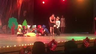 2018 Sevgi Durağı Anaokulu Yıl Sonu Gösterisi - Pamuk Prenses Kısa Versiyon