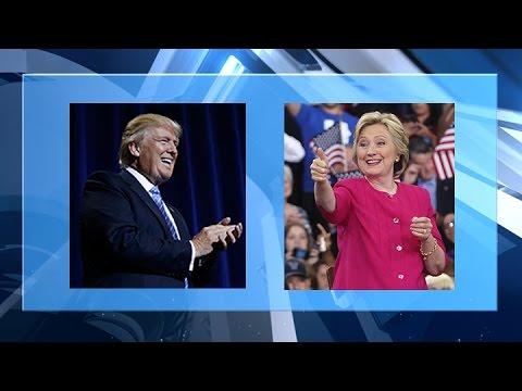 Politics NOW 10/16/16
