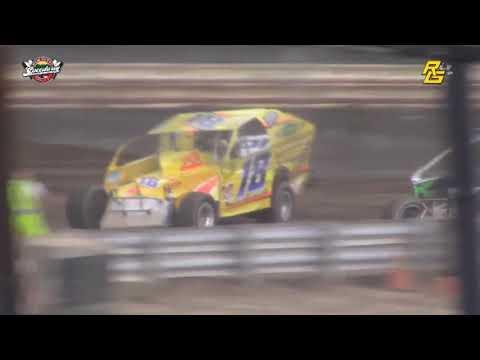 New Egypt Speedway 6/15/19 Highlights