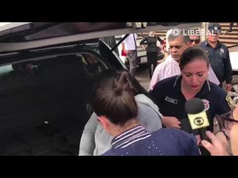 Advogada de Sumaré ligada ao PCC é presa e expulsa do Paraguai