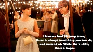Samuel Karl Bohn - Unlocking the mind | The Theory of Everything trailer music