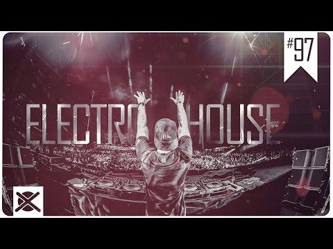 Best Electro House Mix 2017 | EXTSY's Addicted Radio #097