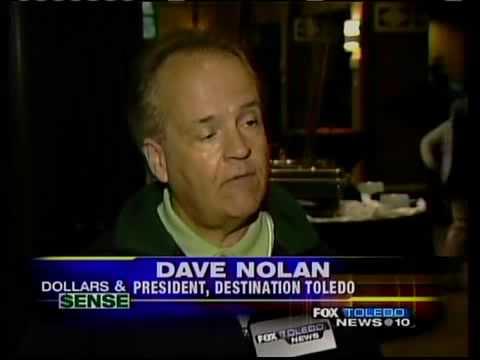 Toledo tourism on rebound