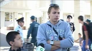 видео Туры по Ростовской области и не только для организованных школьных групп