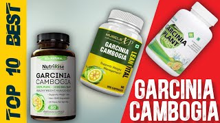 10 best garcinia cambogia tablets With Price 2021