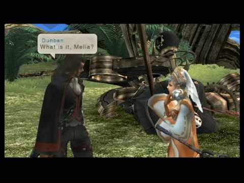 """Download Xenoblade Chronicles """"Eternal Scars"""" Heart-to-Heart"""
